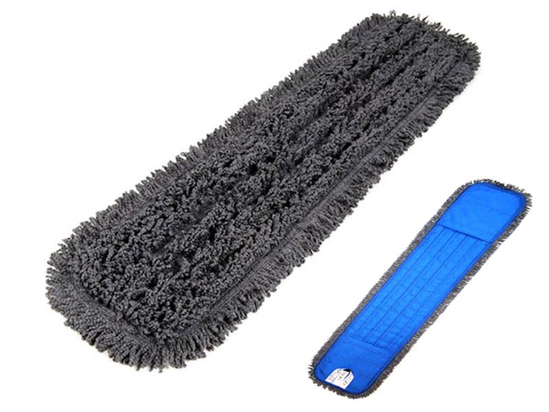 Nordiske renholdsprodukter mopp 60 cm med lomme